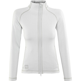 66° North Vik Merled Chaqueta Mujer, cloud grey